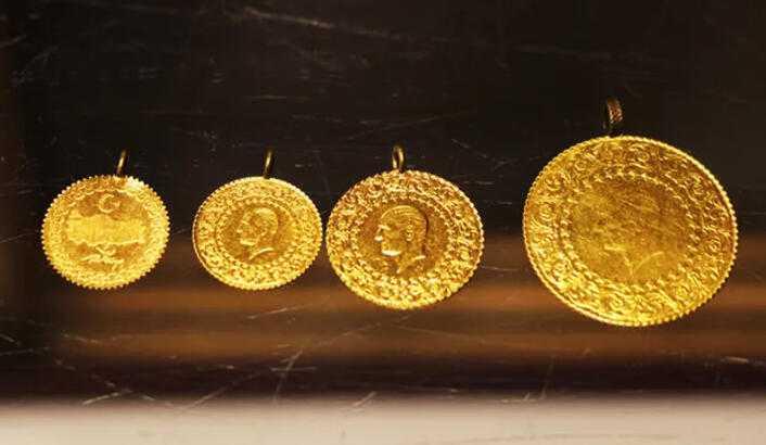 Haftanın son günü altın fiyatları ne durumda?