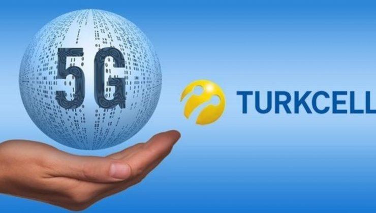 Turkcell ile 5 Yılda 6 Milyar GB Harcandı