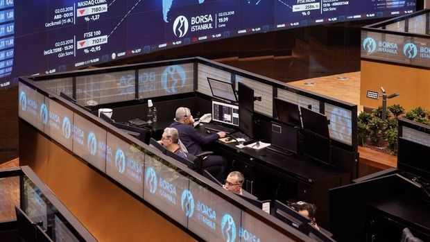 Borsa Yeni Haftaya Yükselişle Başladı (08.03.2021)