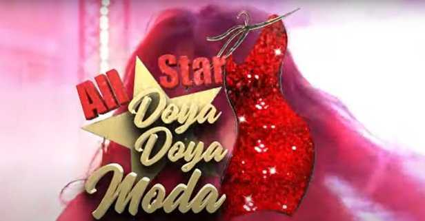 Doya Doya Moda All Star Birincisi Kim Oldu?