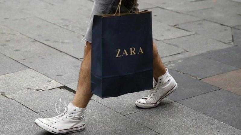 Alışveriş devi Zara'nın karı yüzde 70 oranında düştü!