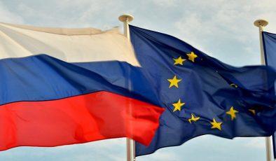 Avrupa Birliği'nden Rusya Yaptırımlarına 6 Ay Uzatma