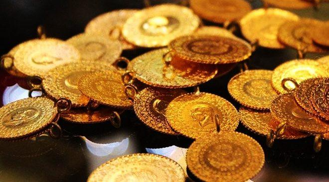 FED Kararı Sonrası Altın Fiyatları Yükselişe Geçti
