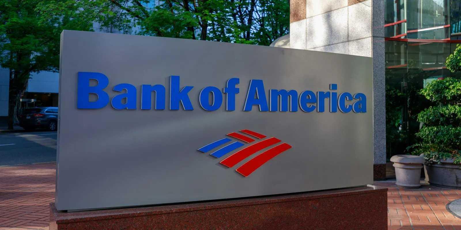Bank of America TCMB yorumu