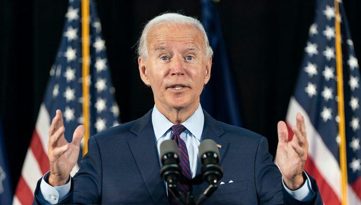 Başkan Biden, 18 Yaşın Üzerindeki Herkese Aşı Hakkı Verileceğini Açıkladı