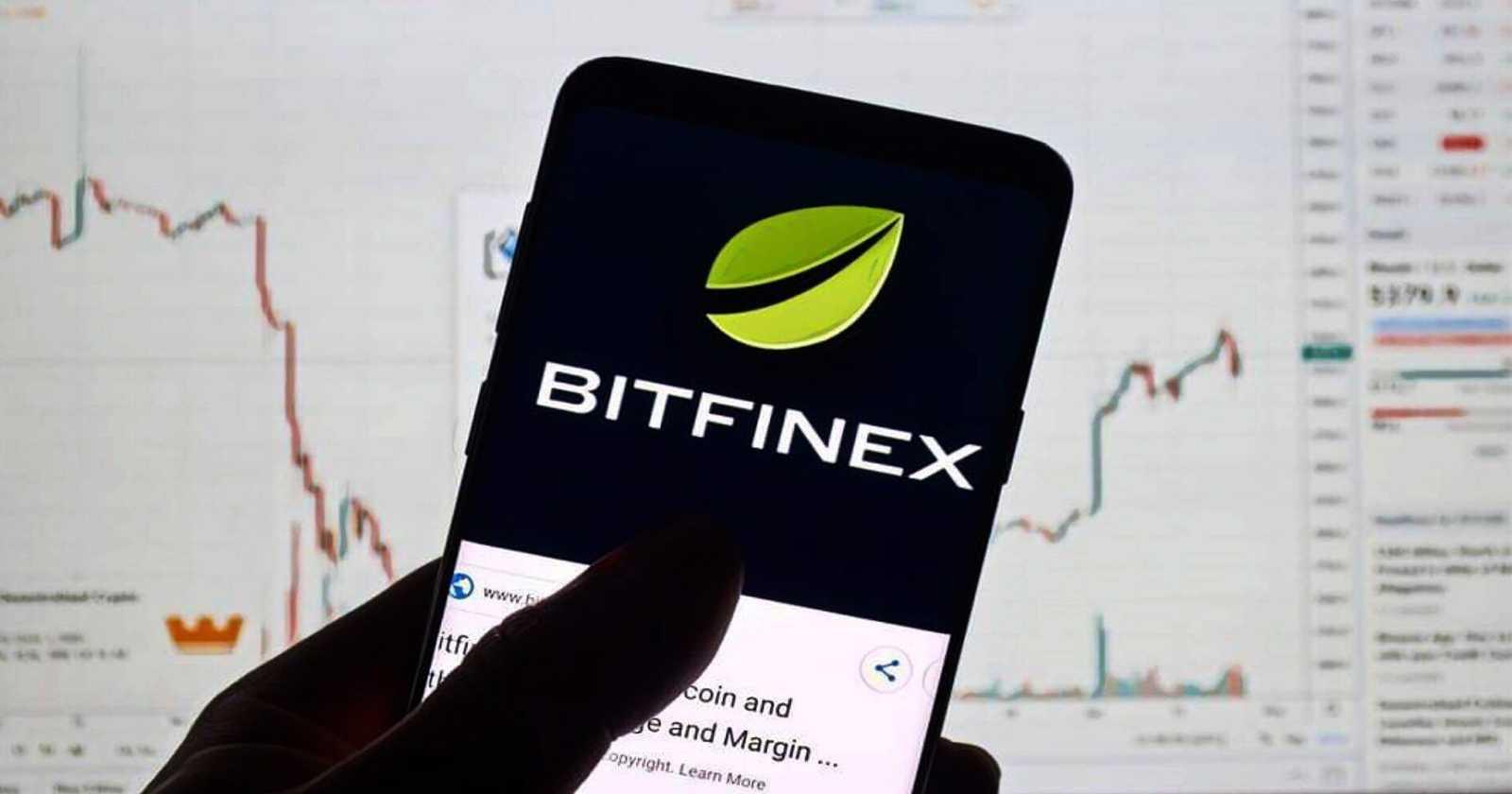 bitfinex borsası