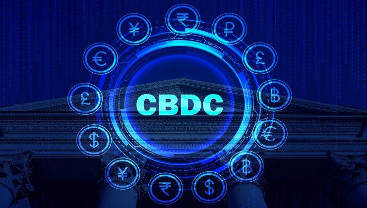 Merkez Bankası Dijital Para Birimi: CBDC