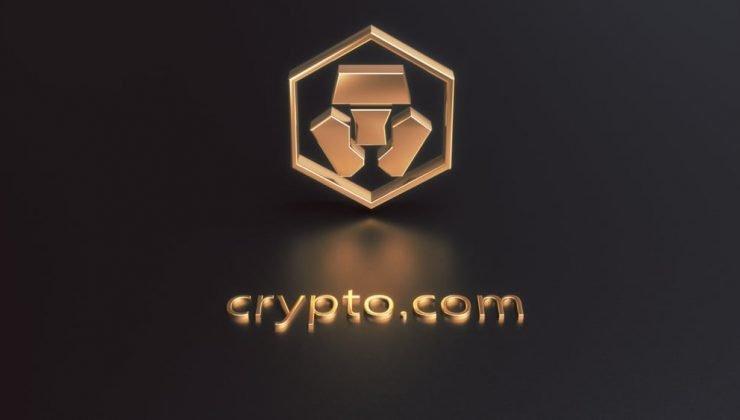 $CRO Coin Yükseliş Hazırlığında
