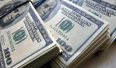 Son Dakika! Asya Piyasalarında Dolar 8,36 TL'yi Gördü! Dolar Neden Arttı?