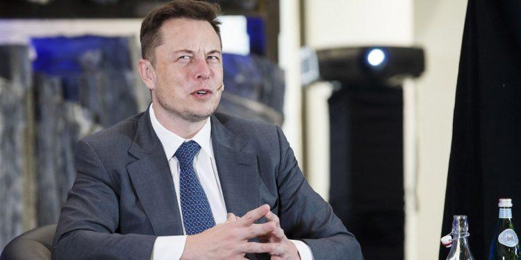 Elon Musk 27 milyar dol