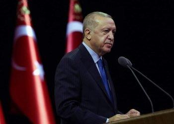 Erdoğan döviz rezervleri ile ilgili açıklama yaptı