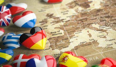 Avrupa'da 6 Ayın Ardından Büyüme Rakamları Açıklandı