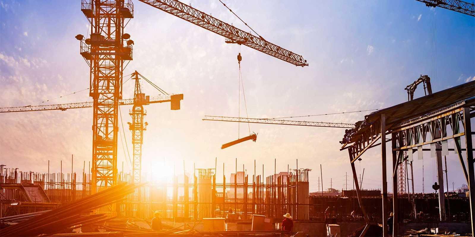 İnşaat malzemeleri ihracatında artış