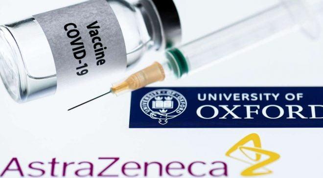 Son Dakika! İrlanda, AstraZeneca Covid-19 Aşısını Geçici Olarak Durdurdu
