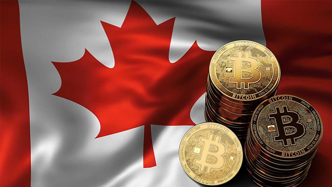 Kanada'da kripto paralarla ilgili düzenleme