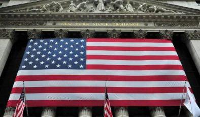 New York Borsası Açıldı! İbre Aşağıyı Gösteriyor…