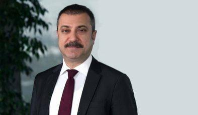TCMB Başkanı Kavcıoğlu Enflasyonda Kalıcı Düşüşü İşaret Etti