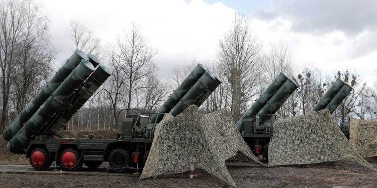 S400'ler NATO savunma sisteminde kullanılmayacak
