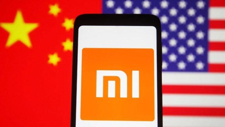 Xiaomi ABD Hükümetine Açtığı Davayı Kazandı!