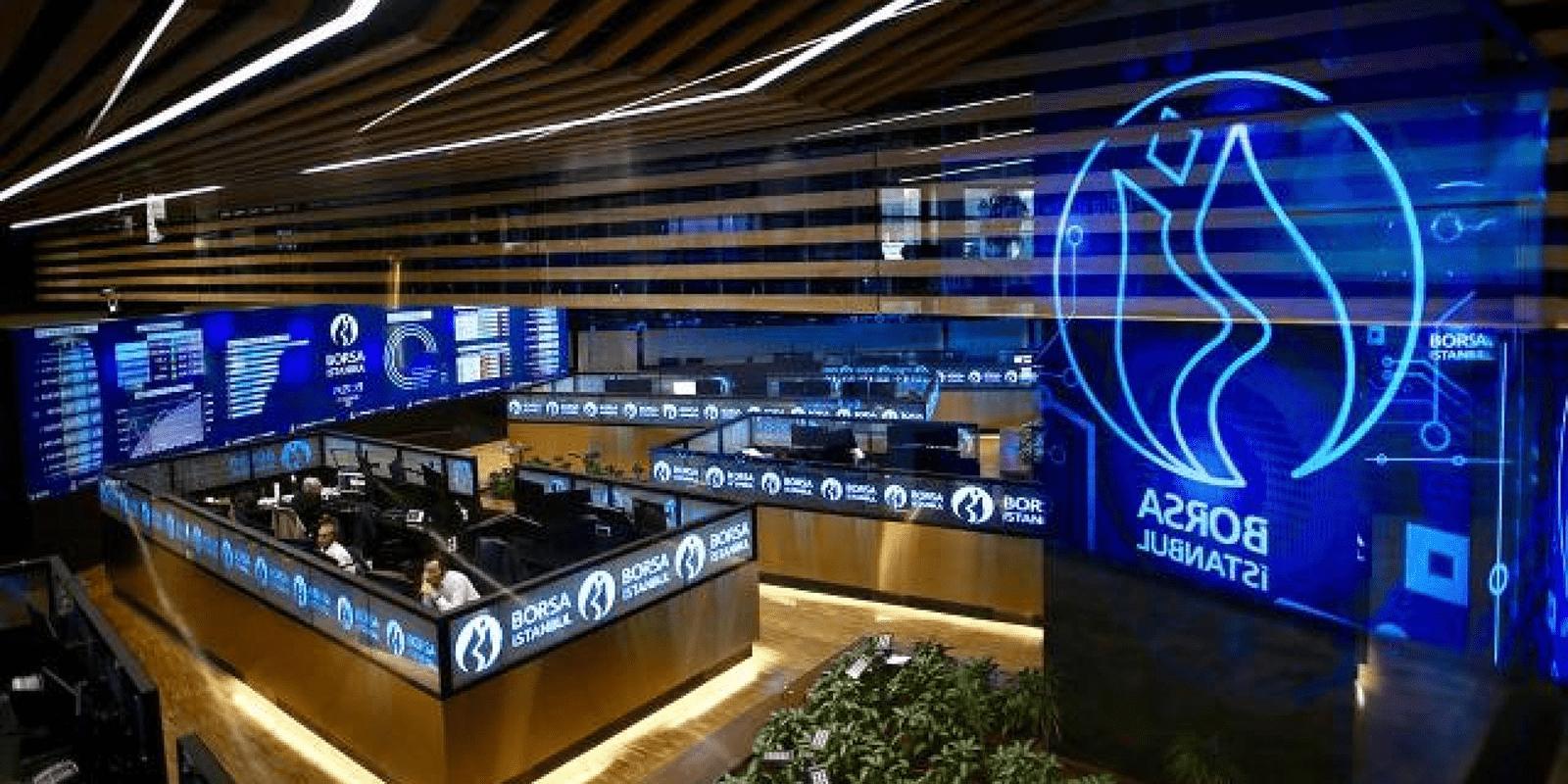 Borsa İstanbul BIST-50 kuralı devam ediyor
