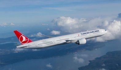 THY Türkistan'a doğrudan uçuş için harekete geçti