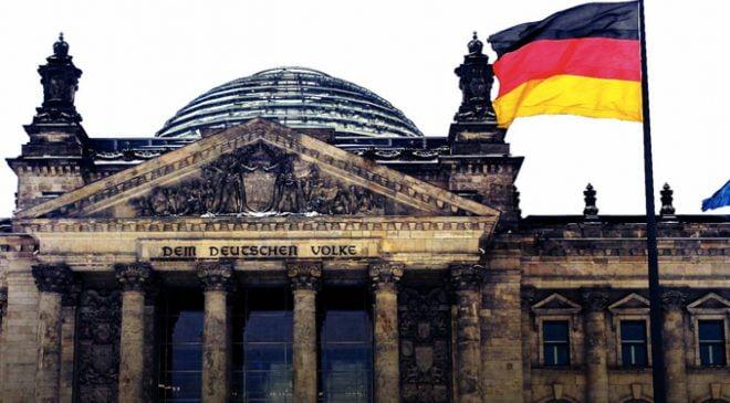 Almanya ZEW Güven Endeksi 70 Puana Geriledi