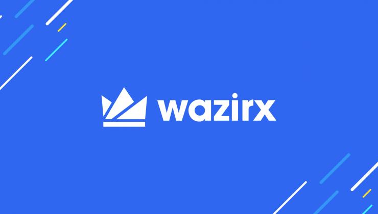 Birçok Altcoin Kırmızıya Boyandı Ancak WazirX (WRX) Artışta