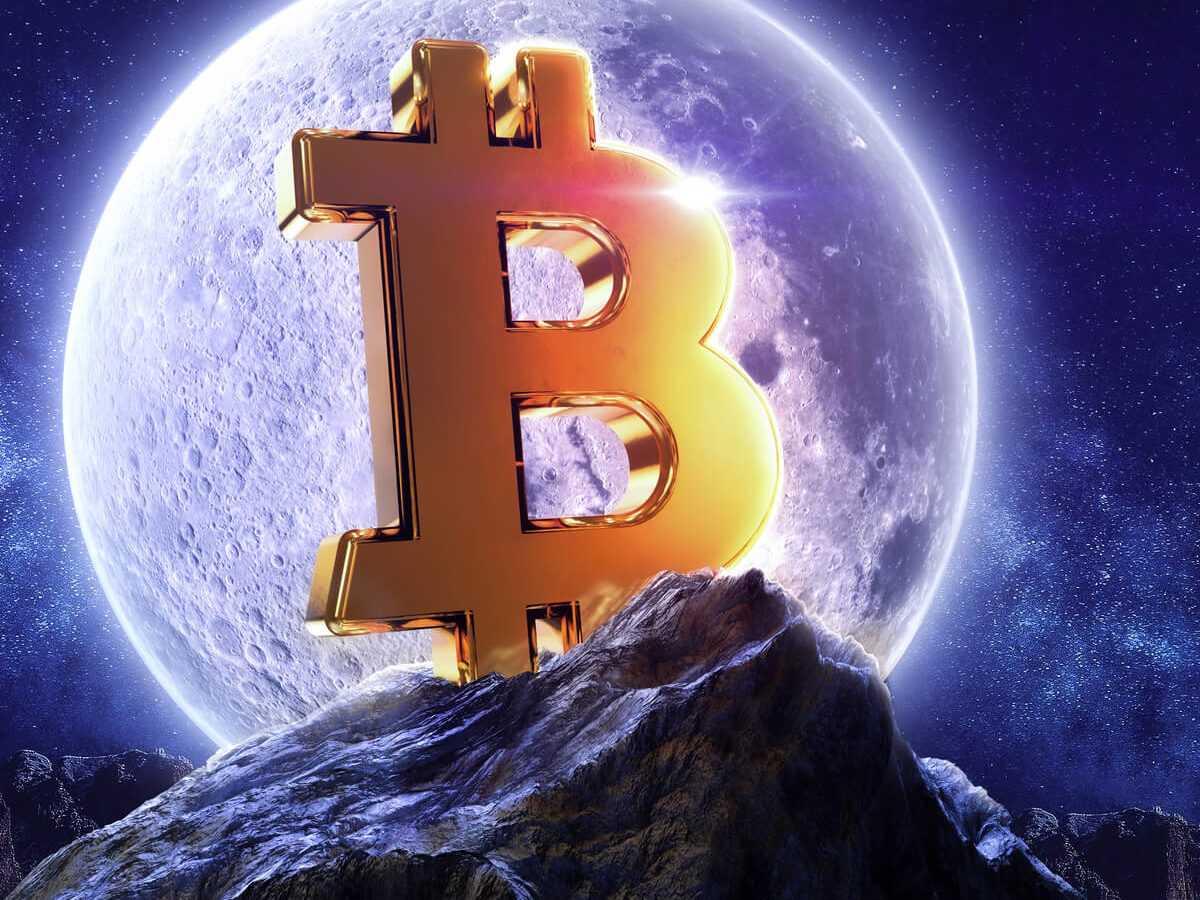 Bitcoin 61.000 Dolar Seviyesini Aşmayı Başardı