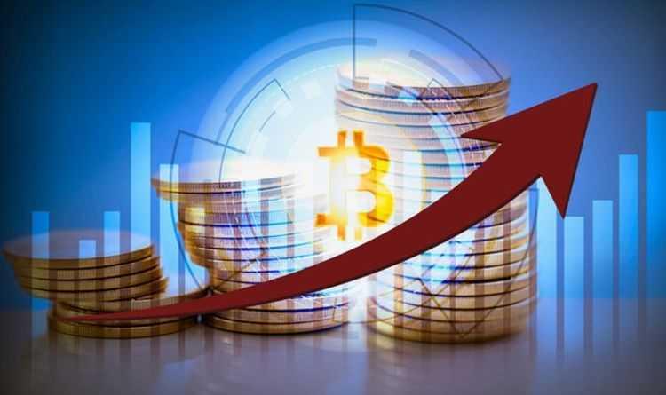 Bitcoin Nisan Sonunda 92.000 Dolar'a Kadar Çıkabilir!