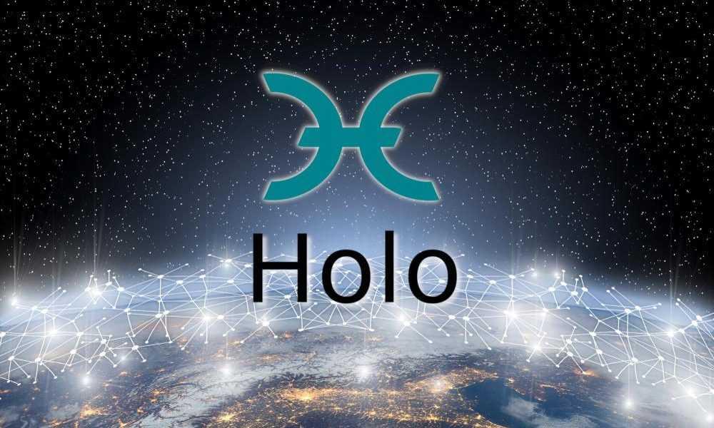 Holo (HOT) Tekrardan Zirveyi Görebilir mi