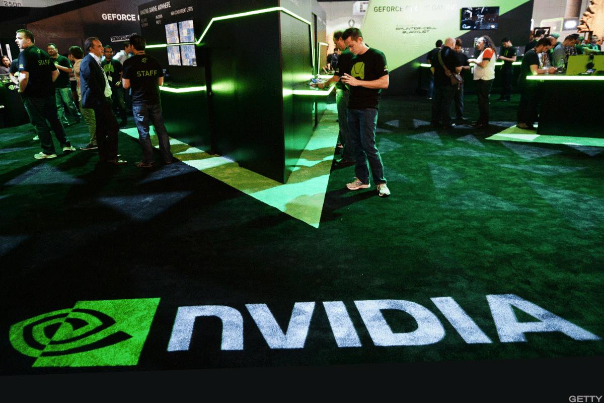 Nvidia'nın Gelirleri Bitcoin Madenciliği Sayesinde Tavan Yaptı