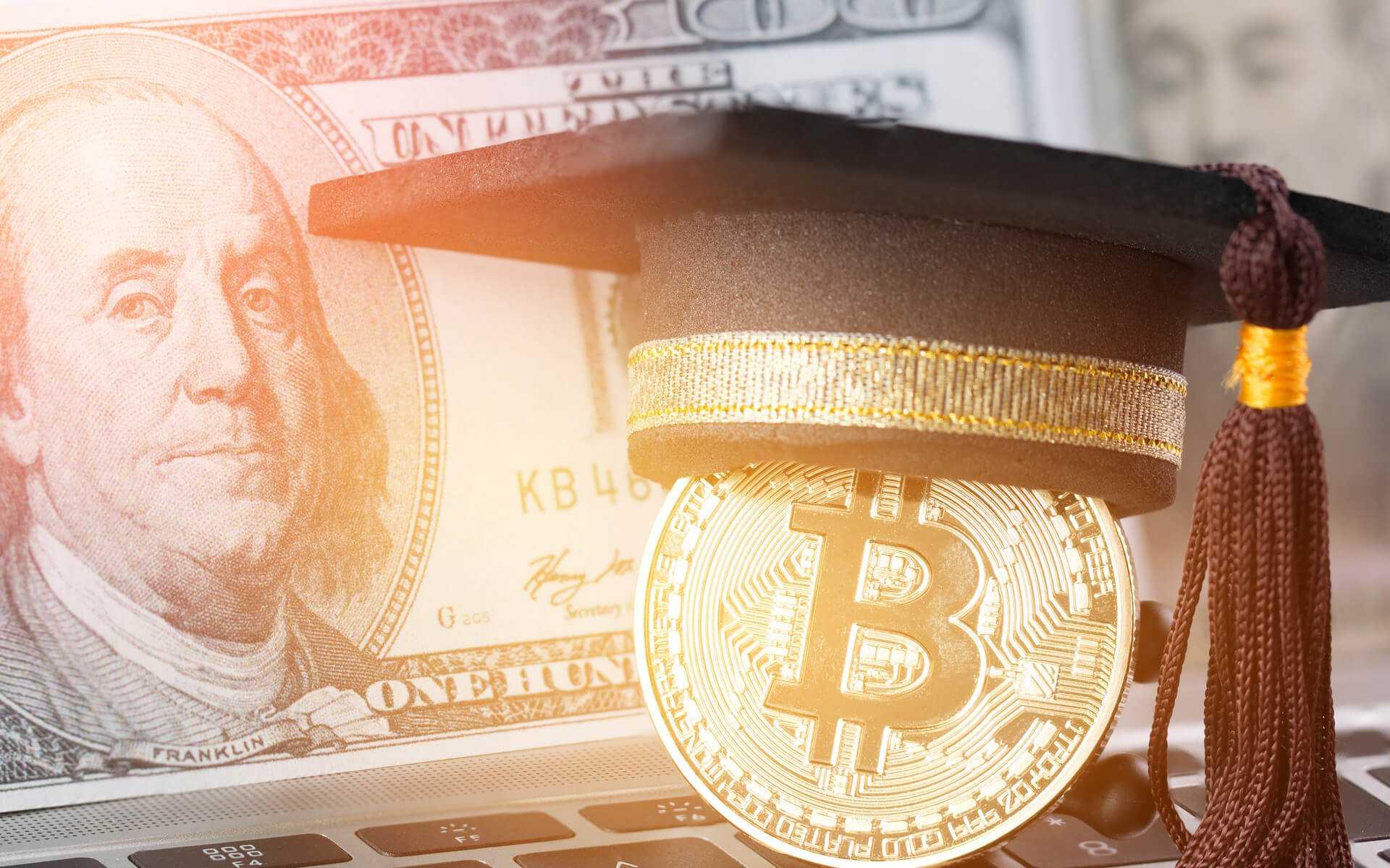 Romanya'da Üniversiteye Giriş Ücretleri Kripto Para İle Ödenebilecek