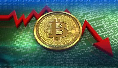 Sıkı Tutunun Düşüyoruz! Bitcoin (BTC) 21 Nisan Analiz