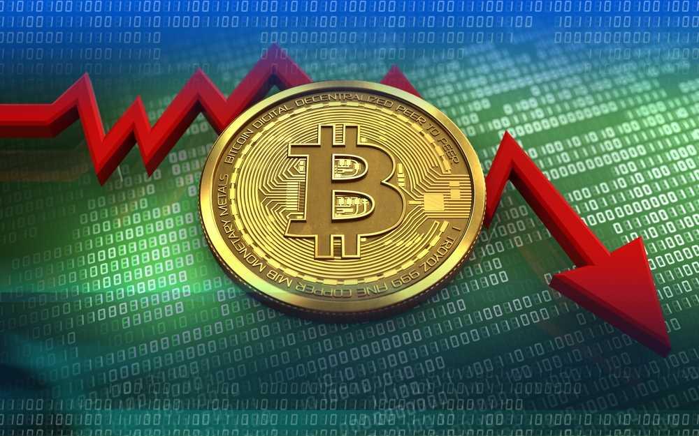 Sıkı Tutunun Düşüyoruz Bitcoin (BTC) 21 Nisan Analiz