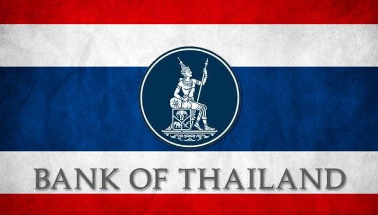 Tayland Merkez Bankası Dijital Para Testlerine Başlayacağını Duyurdu