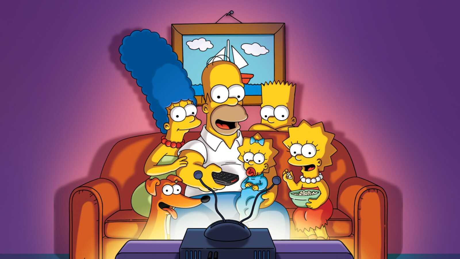 The Simpsons Dizisinde Dikkat Çeken Bitcoin Detayı