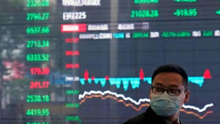 Çin Hariç Asya Borsaları Yükseldi