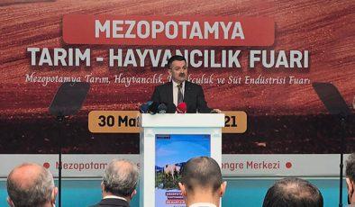 Tarım ve Orman Bakanlığı Desteklerini 24 Milyar Liraya Çıkardı