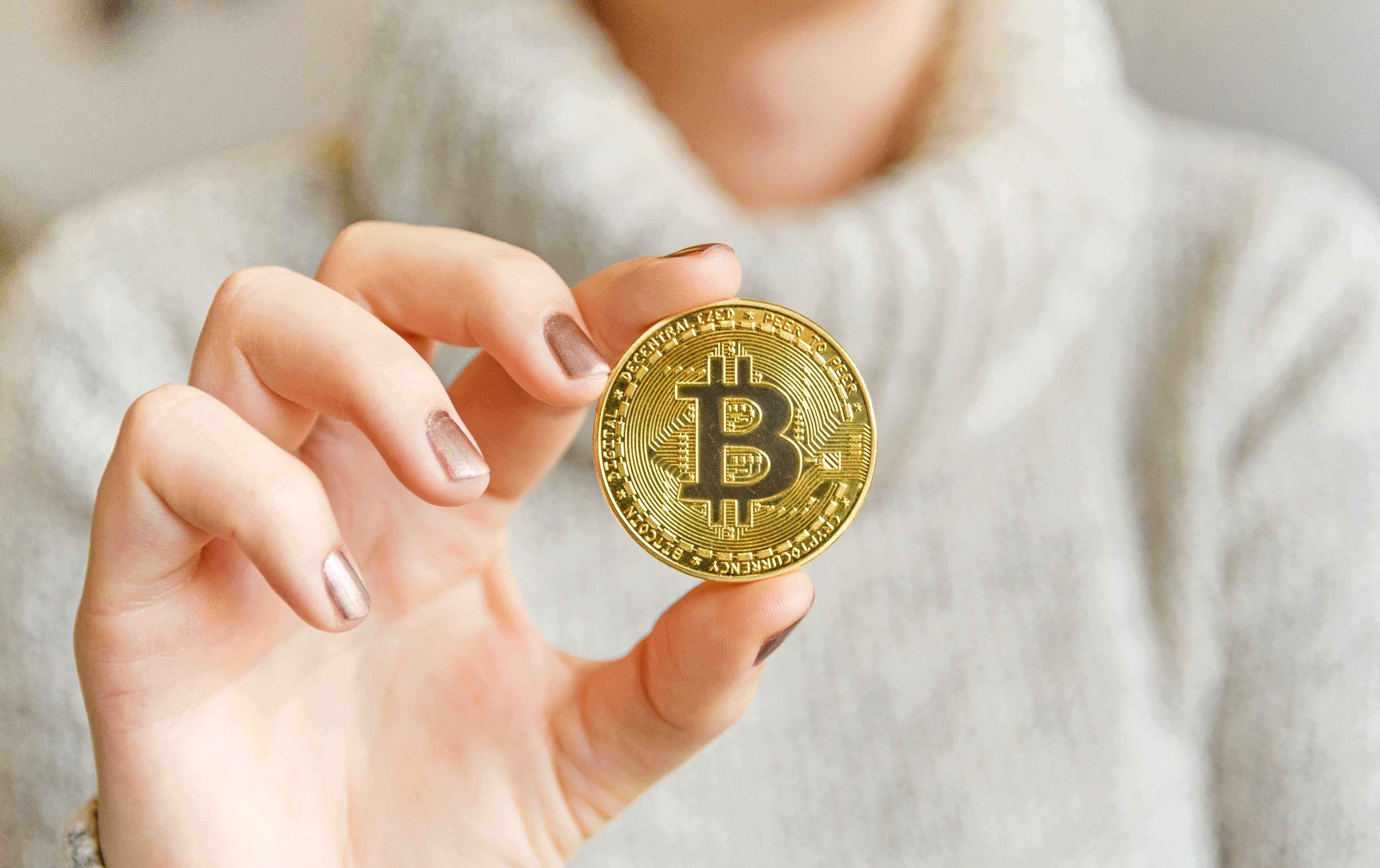 bitcoin btc hizla yukseliyor