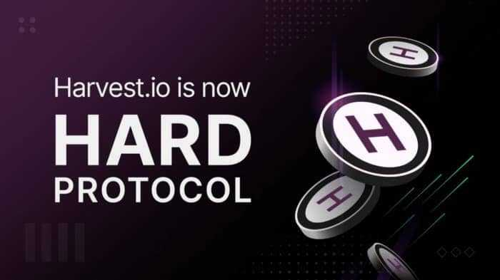 Hard Protocol Fiyat Analizi $HARD