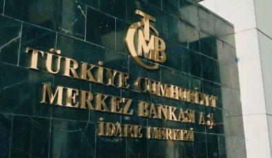 Merkez Bankası Anketi Açıklandı