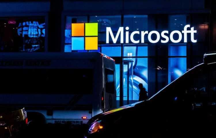 Microsoft ve Pentagon arasında anlaşma