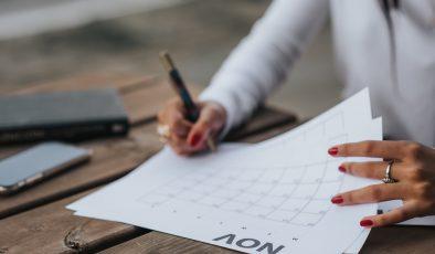 Haftanın Ekonomi Takvimi ( 12-19 Nisan )