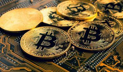 Bitcoin Yükselişte