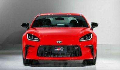 Toyota Yeni Spor Otomobilini Duyurdu