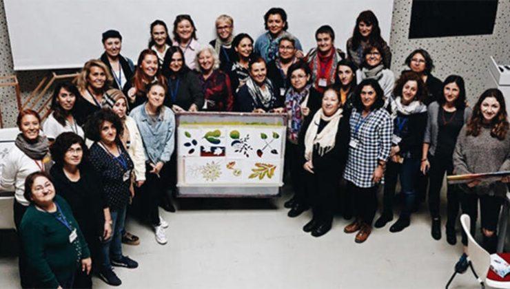 Kadın kooperatiflerinin hazırladığı 140 projeye devletten karşılıksız destek!