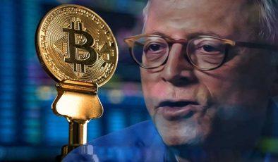 Bitcoin Çöküşünü Tahmin Eden Analist Bitcoin Güncel Durumunu Değerlendirdi