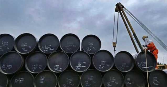 Brent Petrolün Varil Fiyatı Yaşanan Artışla 70 Doları Aştı
