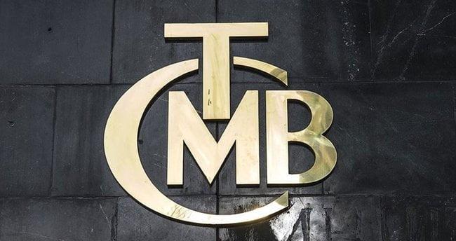 Türkiye Cumhuriyet Merkez Bankası toplantı sonrası faiz kararını açıkladı