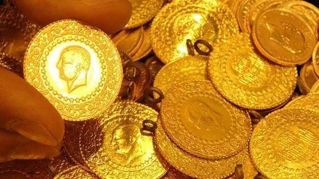 Altın Yeni Haftada Yükseldi